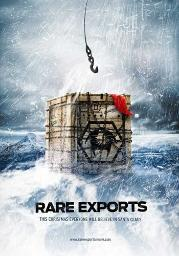 Rare Exports A Christmas Tale Movie Poster (11 x 17) MOV541610
