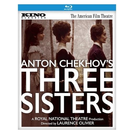 Three sisters (blu-ray/1970/ws 1.85) LZ3DF6GQLORY1TGI