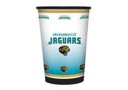 Nfl cup jacksonville jaguars 2-pack (20 ounce)-nla 355431