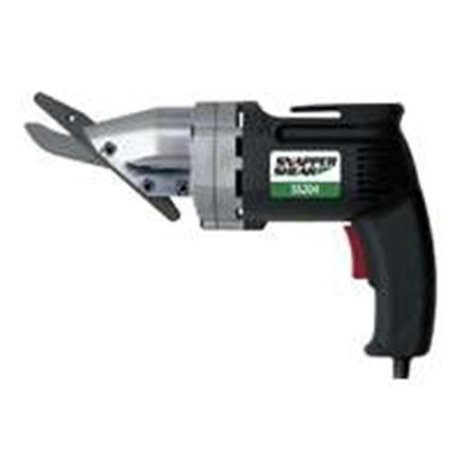 Pactool International SS204 4.8 in. Siding Shear Fiber Cement