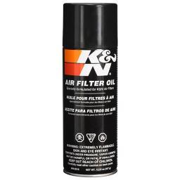 K&N 99-0516 Air Filter Oil - 12.25 Oz. - Aerosol 99-0516