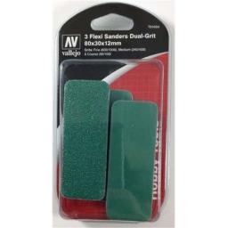 acrylicos-vallejo-vjp04004-80-x-30-x-12-mm-flexisander-dual-pack-of-3-7ubhgvcw35s1smc8