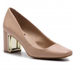 6b7efd6be3 DKNY DKNY Womens Catrina2 Leather Open Toe Casual Platform Sandals |  massgenie.com
