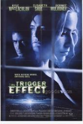 The Trigger Effect Movie Poster Print (27 x 40) MOVAH5355