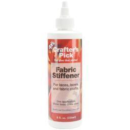 Fabric Stiffener-8oz