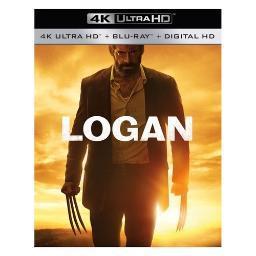 Logan (blu-ray/4k-uhd/digital hd) BR2344074