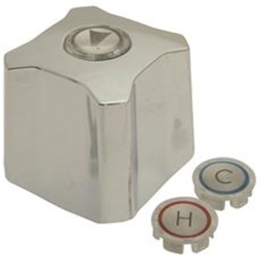 National Brand Alternative 133124 Shower Handle for Kohler Trend