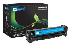 MSE MSE0221411142 Extended Yield Cyan Toner Cartridge for HP CE411A