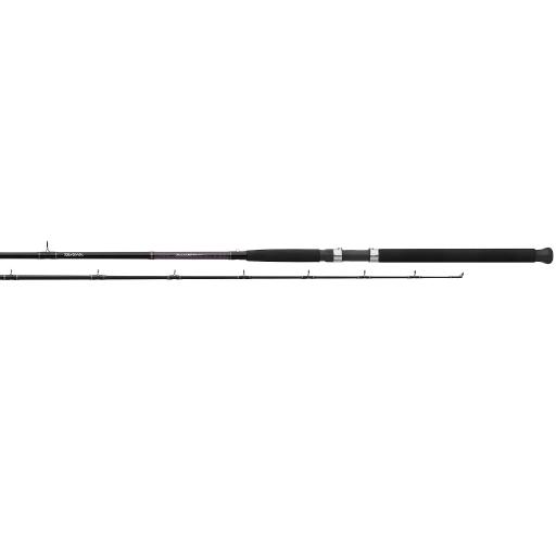 Daiwa acddr962h accudepth trolling rod 9ft 6in two piece heavy action-dipsy