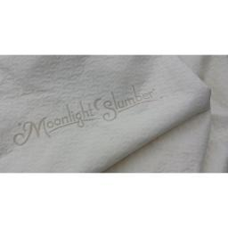 Moonlight slumber mlsorgmp organic cotton crib mattress