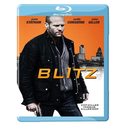 Blitz (blu-ray) nla NMUAZD0MUXZXWIFZ
