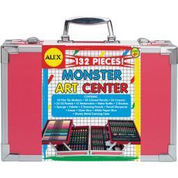 Monster Art Center Kit- 57W