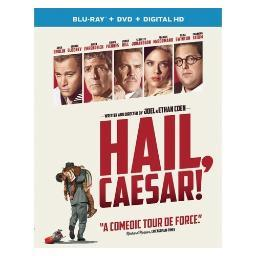 Hail caesar (blu ray/dvd w/digital hd/uv) BR61168999