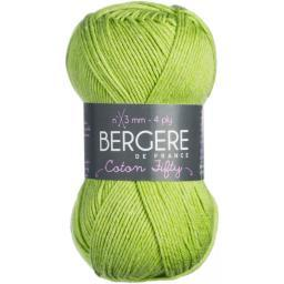 Bergere De France Coton Fifty Yarn Pature