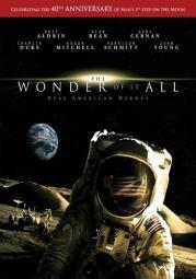 Wonder of it all (dvd)