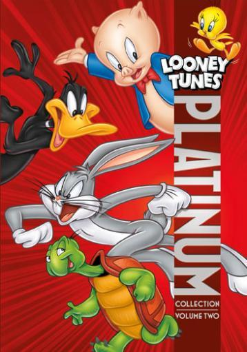 Looney tunes platinum collection v02 (dvd/ff/2 disc) M1GH4J8CJZOCVCCQ