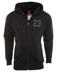 Jordan 6 Fleece Full-zip Hoodie Mens Style : 864875