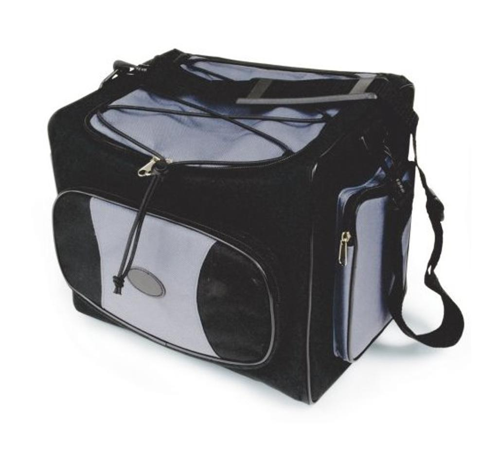 Roadpro  Rp12Sb 12-Volt Soft Sided Cooler Bag