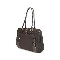 Mobile edge mesfobc scanfast onyx womens briefcase MESFOBC