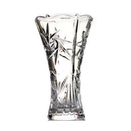 Nua Gifts X1199K 10 in. Crystal Vase