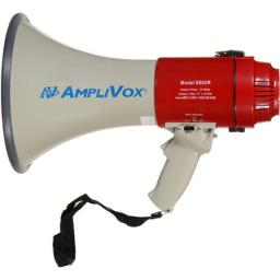 AmpliVox Sound Systems VQ9519 25W Mity-Meg Megaphone