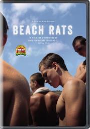 Beach rats (dvd) D36192000D