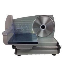 Metal ware - nesco fs-200 food slicer 180watt 7.5in blade FS-200