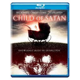 Child of satan (blu ray) (ws) BRIN5360