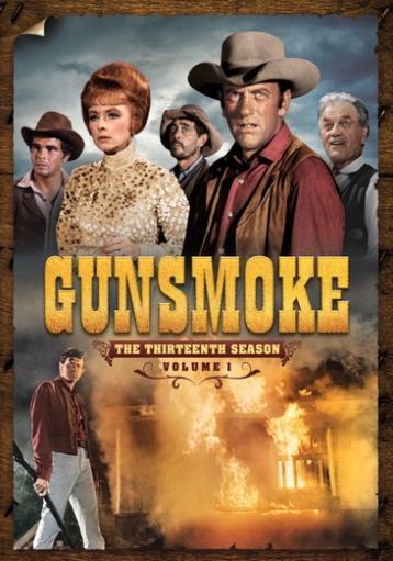 Gunsmoke 13 season volume 1 (4 disc) dvd IAWGNGA3BIUISLNY