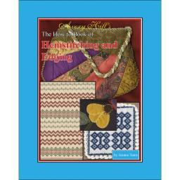 Avery Hill-the How To Book Of Hemstitching & Edging