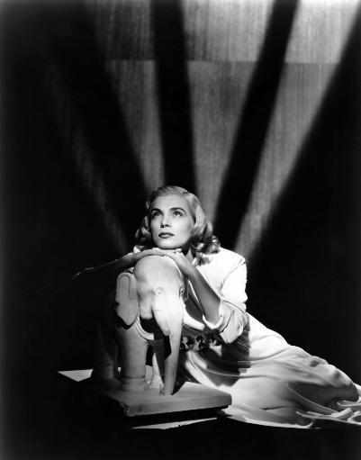 Pitfall Lizabeth Scott 1948 Photo Print SJCJQKOJYCT22PRW