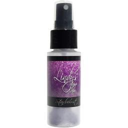 Lindy's Stamp Gang Starburst Spray 2oz Bottle-Prima Donna Purple SBS-89