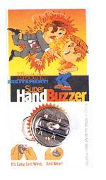 Joy Buzzer KA25