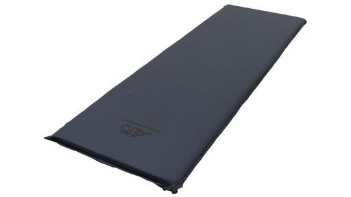 Alps 7651012 alps mountaineering lightweight series self-inflating air pad m