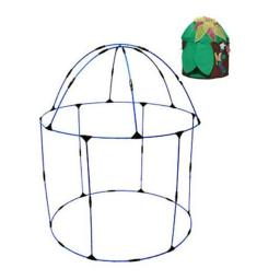 Bazoongi RP-WFH Woodland Fairy Hut Replacement Poles