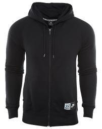 Jordan Aj 5 Fleece Full-zip Hoodie Mens Style : 835374