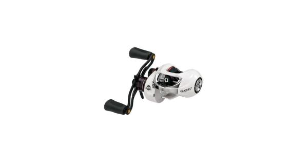 Duckett fishing duck 320 cast reel 7.1 7bb rh wht