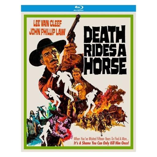Death rides a horse (blu-ray/1969/ws 2.35/eng-sub) 9OQQELKKHNCMARJX