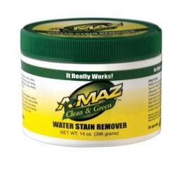 A-Maz 11107 14 oz Water Stain Remover - pack of 12