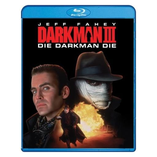 Darkman iii-die darkman die (blu ray) (ws/1.85:1) GWOQRNKDQYGFGJQX