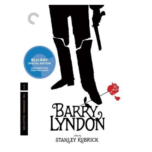 Barry lyndon (blu ray) (ws/1.66:1/16x9/eng sdh) TENAKURXIDDBPBVL