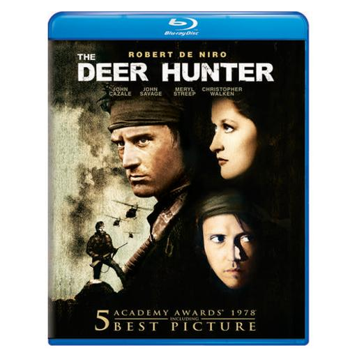 Deer hunter (blu ray) 3Y1XSUYRJ8II0GHZ