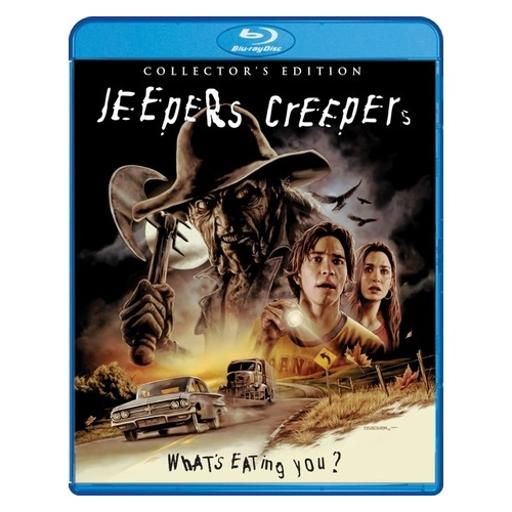 Jeepers creepers collectors edition (blu ray) (2discs) SJMYUZZUQVUFQXTJ