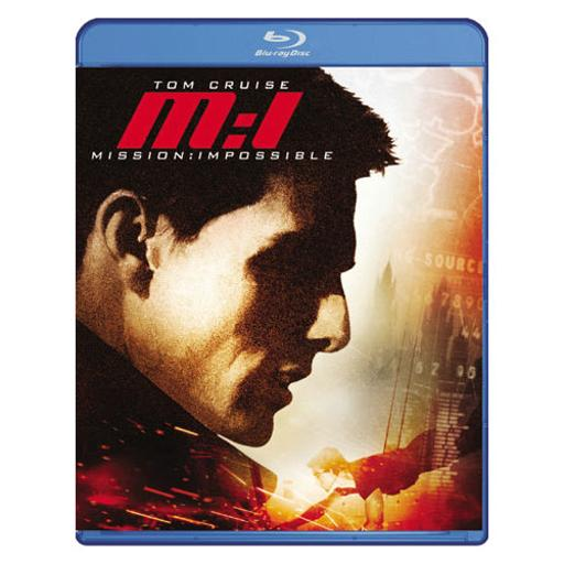 Mission impossible 1 (blu-ray/eng/eng sdh/fre/span) KMRV1BFEVS77N10L