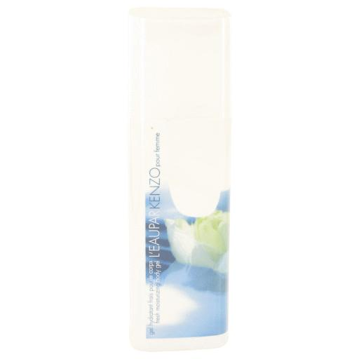 L'EAU PAR KENZO by Kenzo Body Gel 5 oz Great price and 100% authentic Launched by the design house of Kenzo in 1997, L'EAU PAR KENZO is classified as a refreshing, flowery fragrance. This feminine scent possesses a blend of fresh-cut flowers in a watery blend.