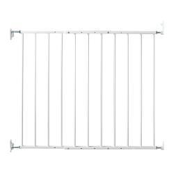 Kidco g2000 white kidco safeway wall mounted pet gate white 24.75 - 43.5 x 30.5