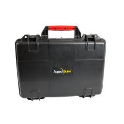 Aspectsolar ec-300a aspectsolar waterproof hard case for the energybar 300