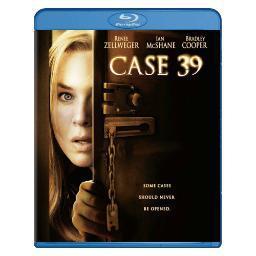 Case 39 (blu ray) (ws)                                        nla BR129674