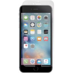 At&t(r) tg-i7plus tempered glass screen protector for iphone(r) 7 plus