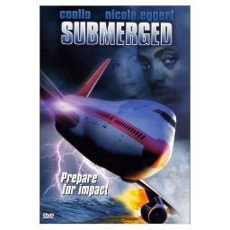 Submerged (2000) DVD Movie Coolio, Maxwell Caulfield
